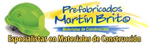 Prefabricados Martín Brito, S.L., es una empresa dedicada a la Fabricación y Comercialización de materiales de Construcción derivados principalmente del …